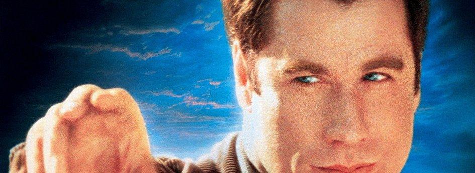 Кино: «Феномен»