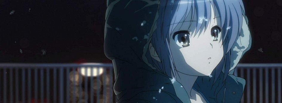 Кино: «Исчезновение Харухи Судзумии»
