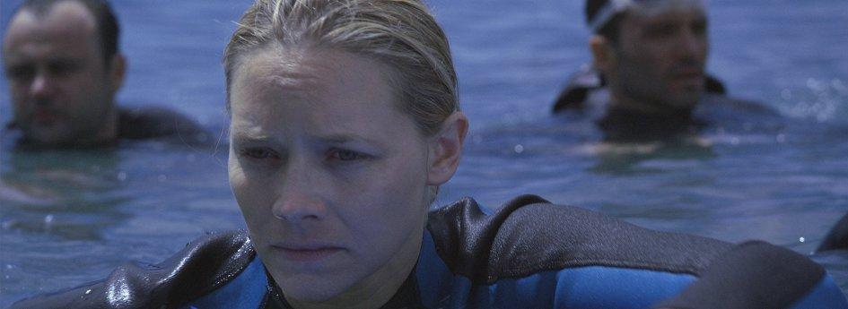 Кино: «Открытое море: Новые жертвы»