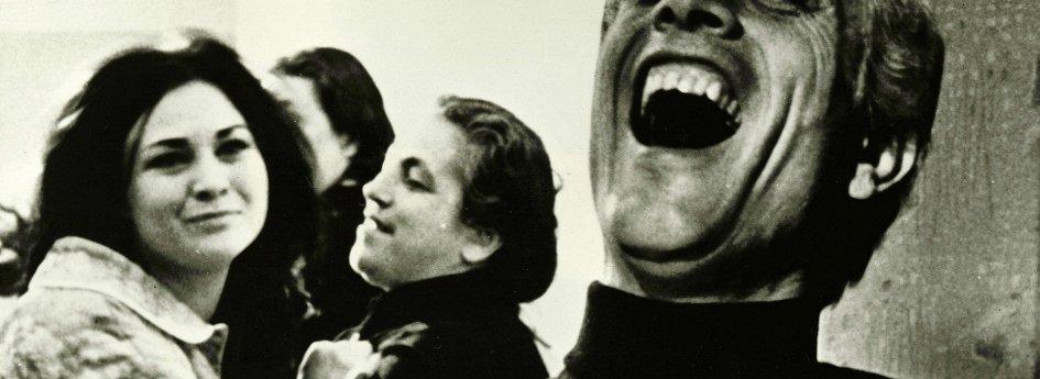 Кино: «Костлявая кума»