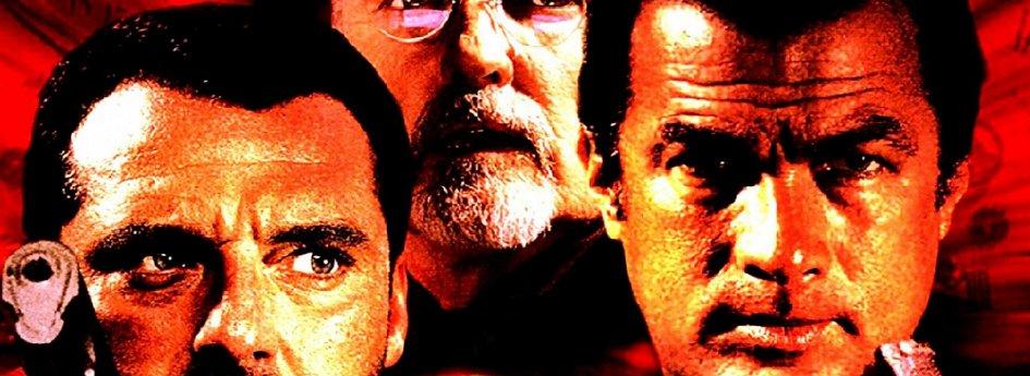 Кино: «Часовой механизм»
