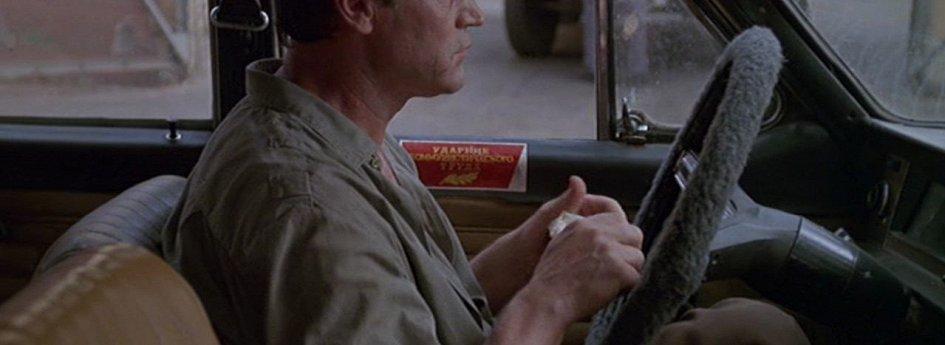Кино: «Такси-блюз»