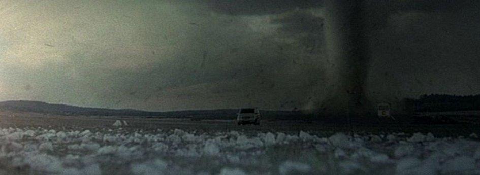 Кино: «Смерч — гнев богов»