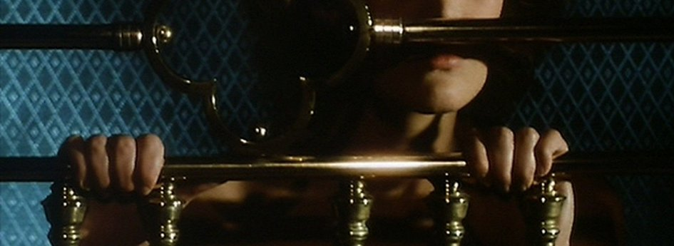 Кино: «Прекрасная пленница»