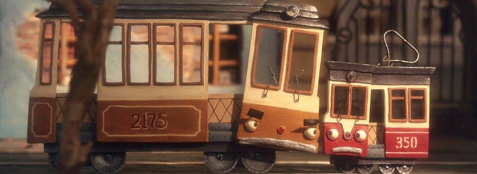 Кино: «Два трамвая»