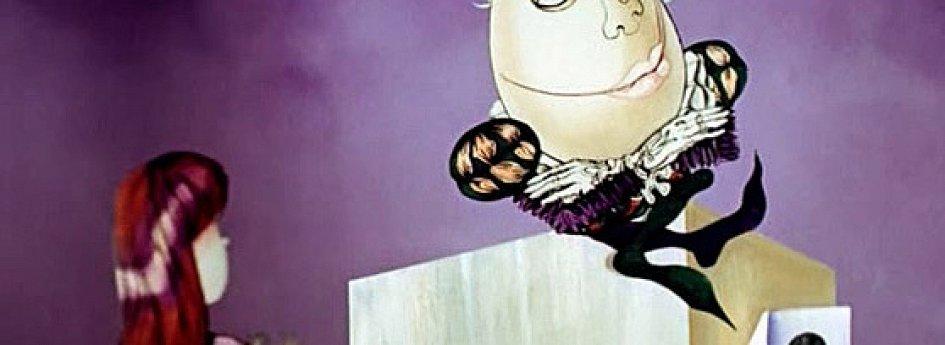 Кино: «Алиса в Зазеркалье»