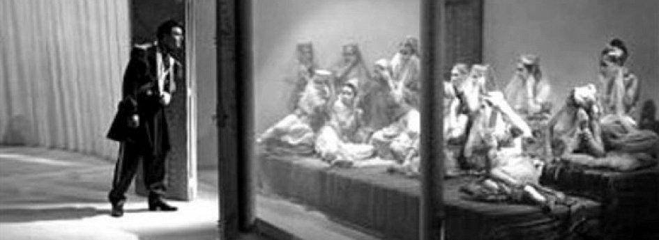 Кино: «Ночные красавицы»