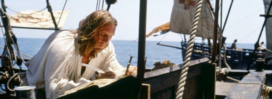 Кино: «1492: Завоевание рая»