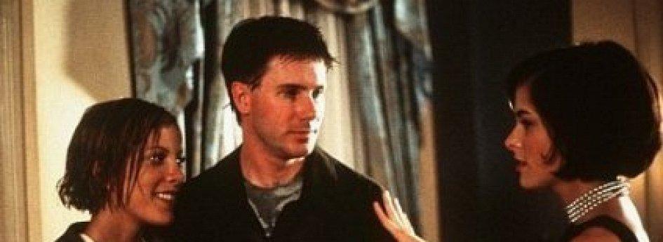 Кино: «Дом, где говорят «да»»