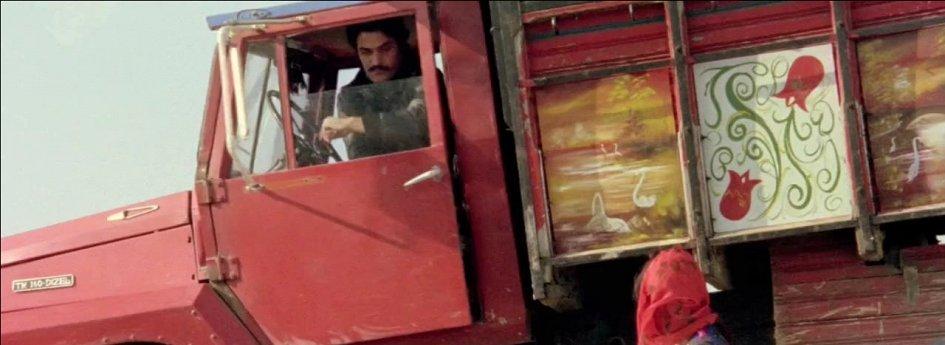 Кино: «Красная косынка»