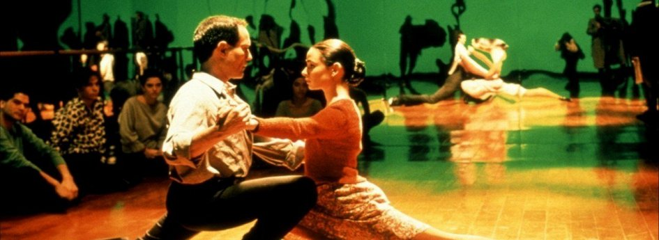 Кино: «Танго»