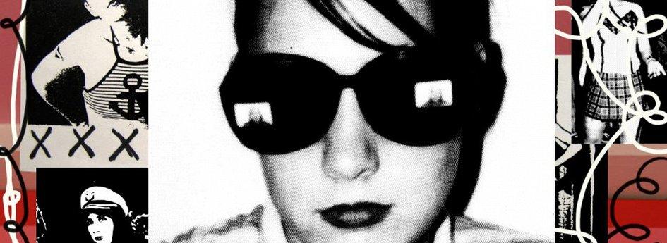 Кино: «Панк-певица»