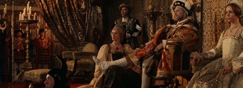 Кино: «Принц и нищий»