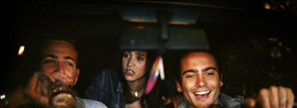 Кино: «Марок»
