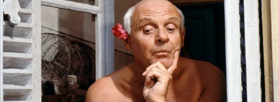 Кино: «Трудная жизнь с Пикассо»