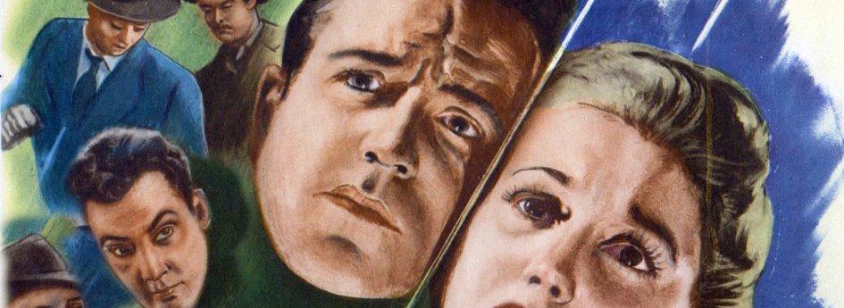 Кино: «Отчаянный»
