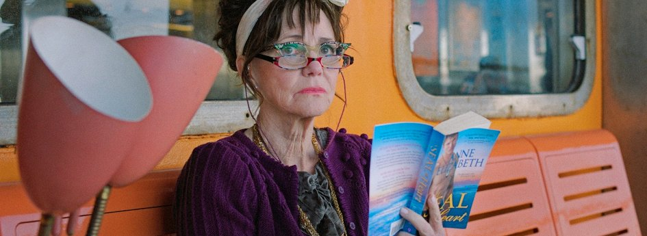 Кино: «Здравствуйте, меня зовут Дорис»