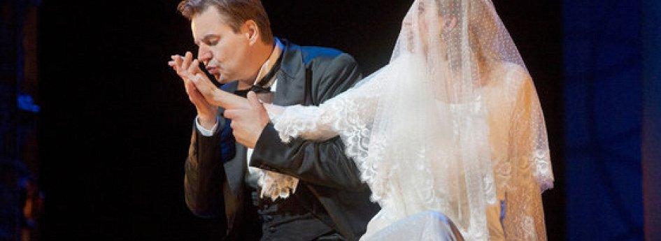 Кино: «Свадьба Фигаро»
