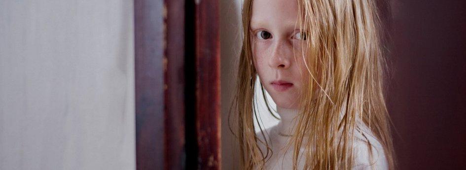 Кино: «Девочка»
