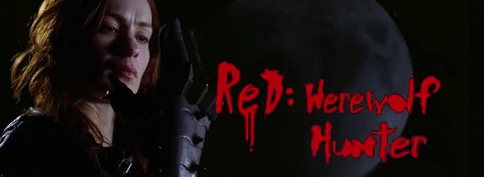 Кино: «Рэд: Охотница на оборотней»