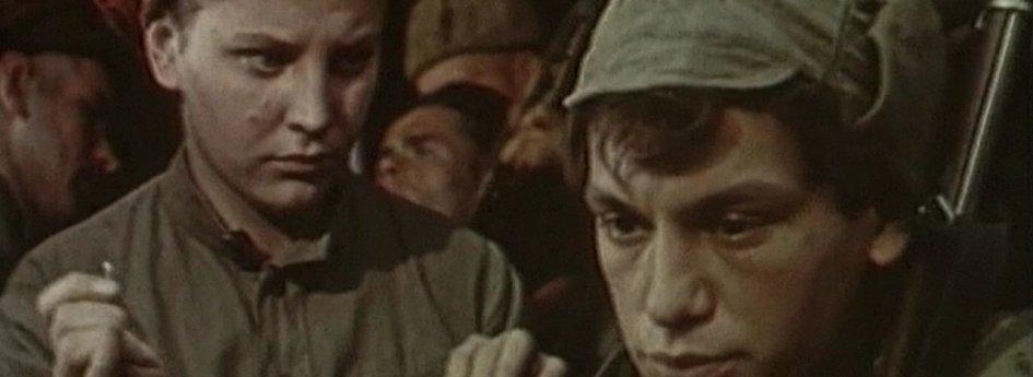 Фильм сталь - ЯПлакалъ