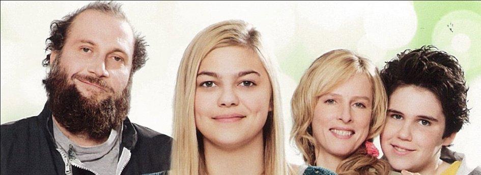 Кино: «Семейство Белье»