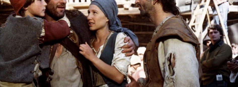 Кино: «Возвращение Мартина Герра»