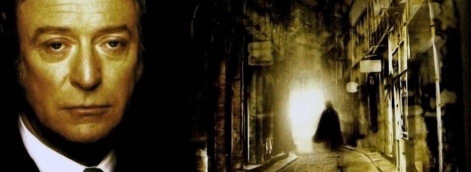 Кино: «Джек-потрошитель»