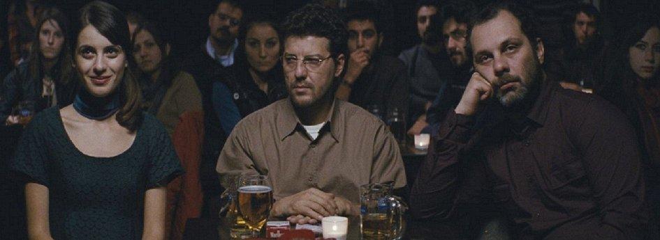 Кино: «Наше великое отчаяние»