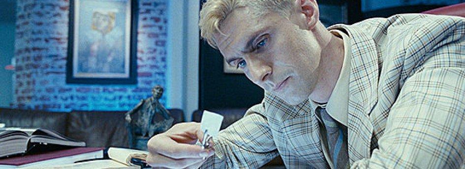 Кино: «V Центурия. В поисках зачарованных сокровищ»