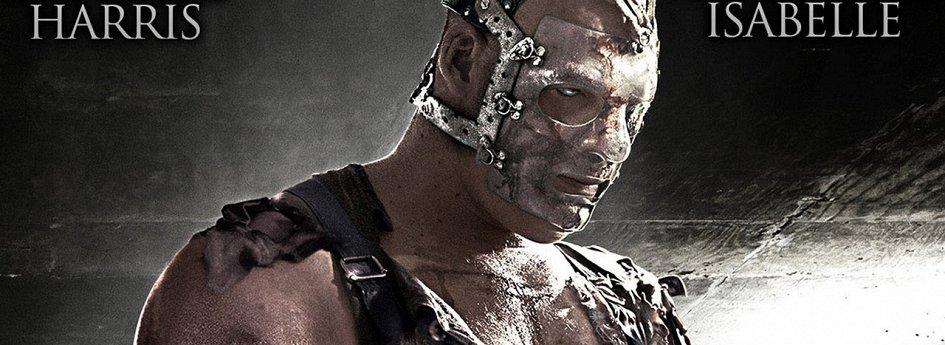 Кино: «Не вижу зла-2»