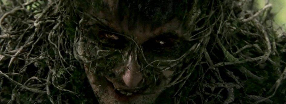 Кино: «Болотный дьявол»