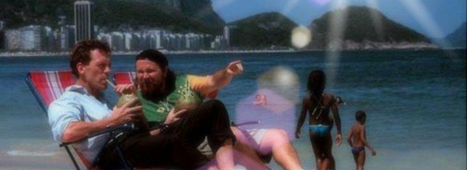 Кино: «Девушка из Рио»