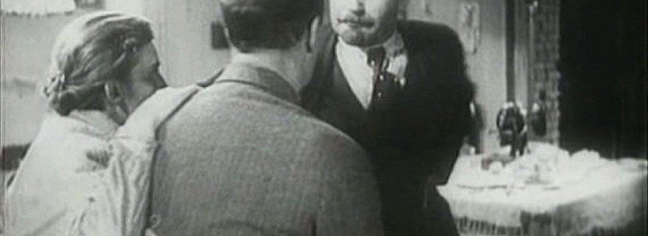 Кино: «Ленин в Октябре»