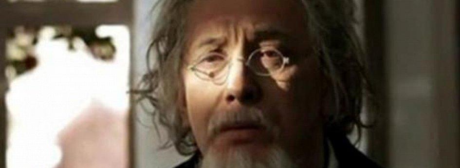 Кино: «Удивительные миры Циолковского»