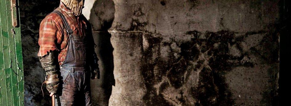 Кино: «Резня в Редвуде»