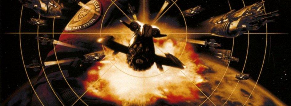 Кино: «Командир эскадрильи»
