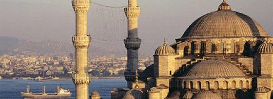 Кино: «…после Византии»