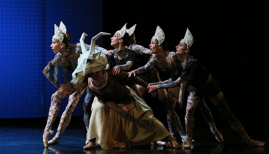Театр: Шут и свадебка, Москва