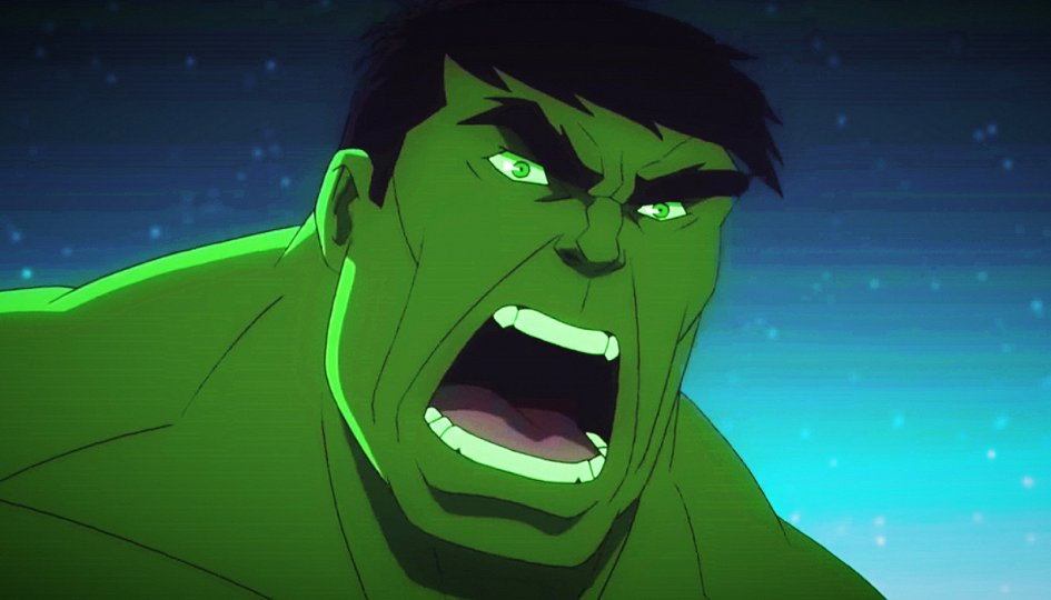 Кино: «Халк: где обитают чудовища»
