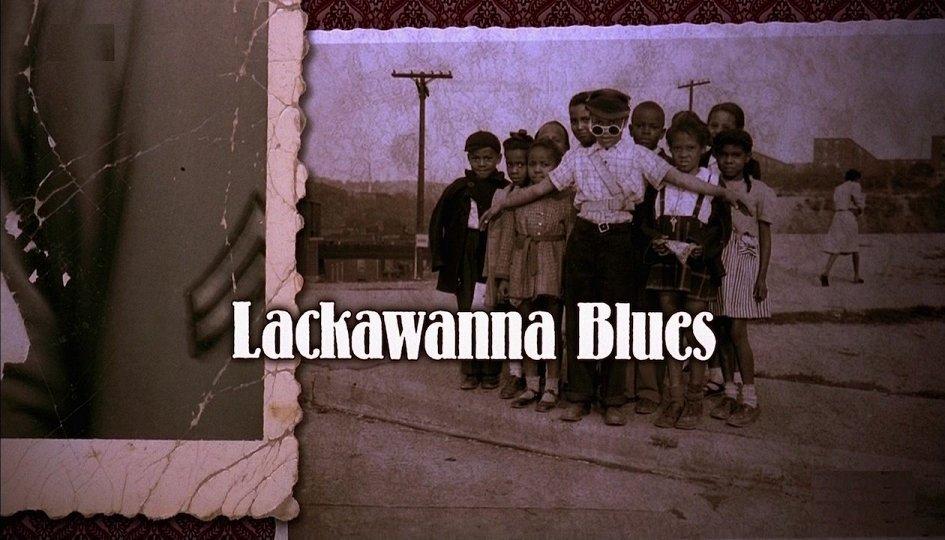 Кино: «Лакаванна блюз»