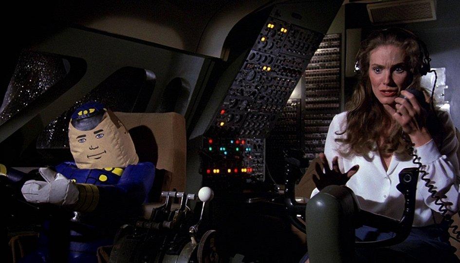 Кино: «Аэроплан!»