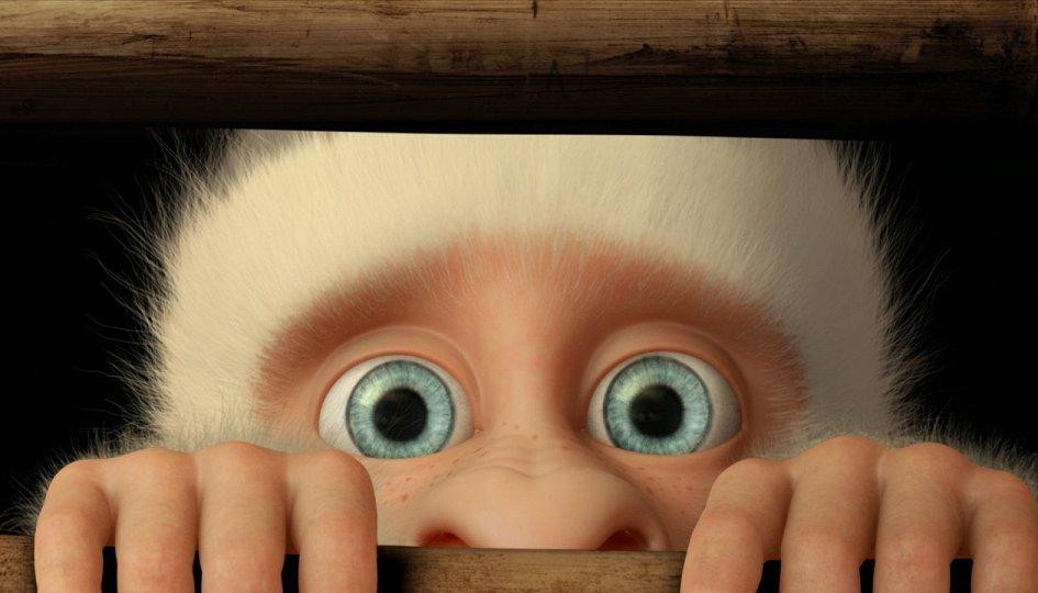 Кино: «Снежинка»