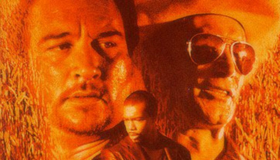 Кино: «Люди мафии»