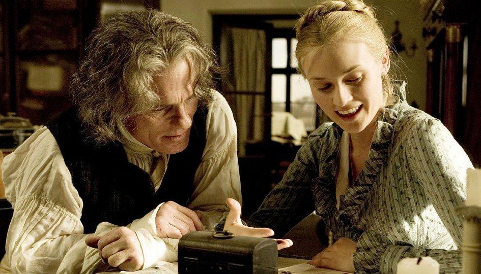 Кино: «Переписывая Бетховена»