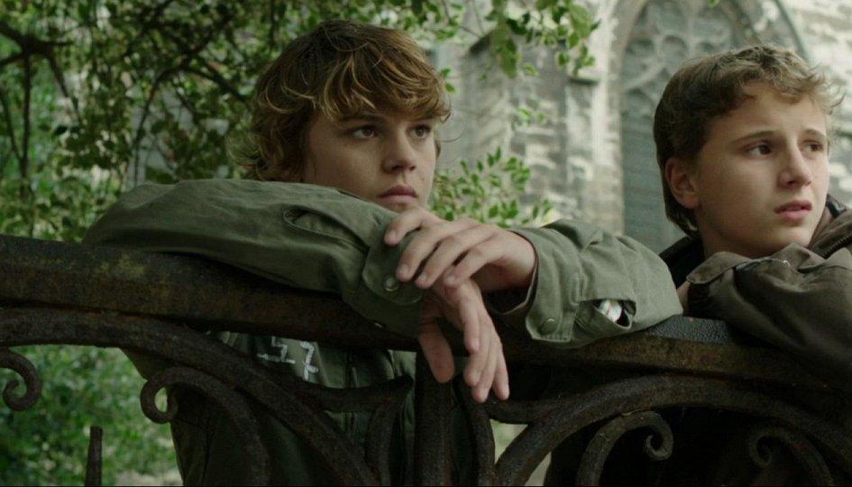 Кино: «Во имя сына»
