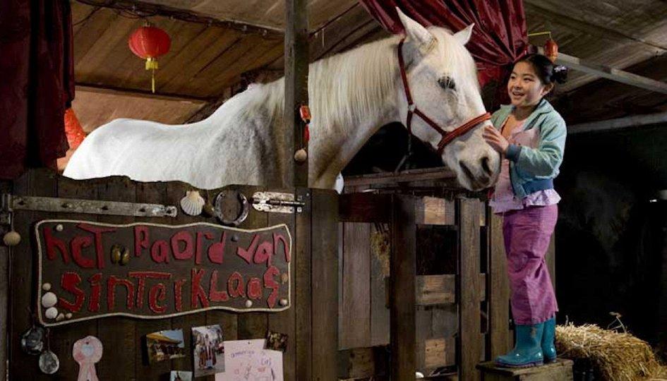 Кино: «Где лошадь Санта-Клауса?»