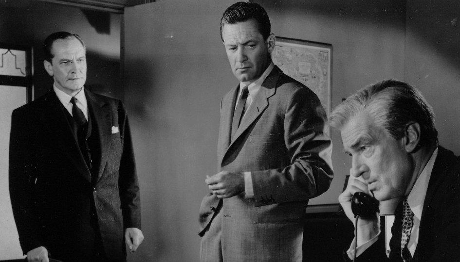 Кино: «Административная власть»