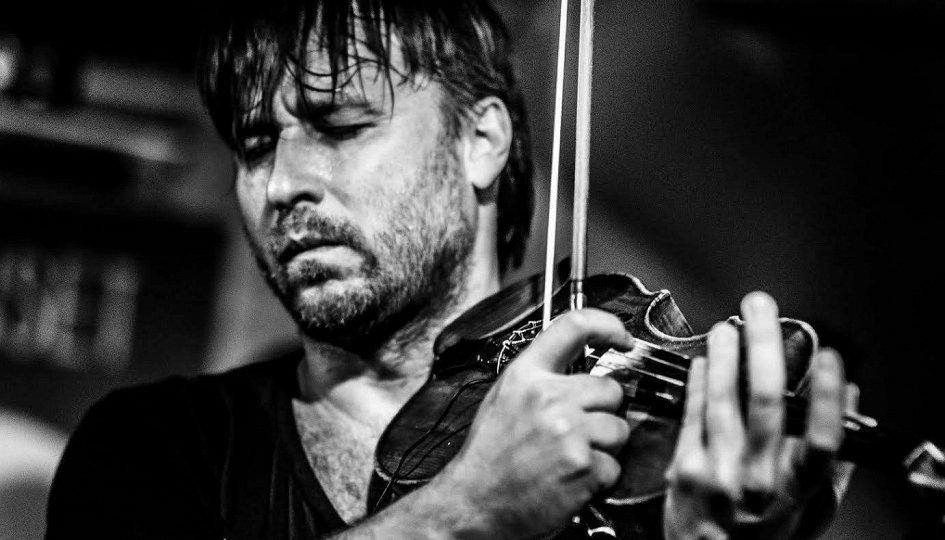 Концерты: Алексей Айги и Дитмар Боннен