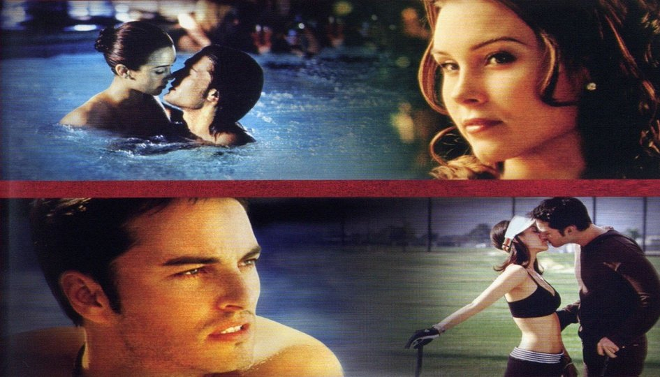 Кино: «Жестокие игры-3»